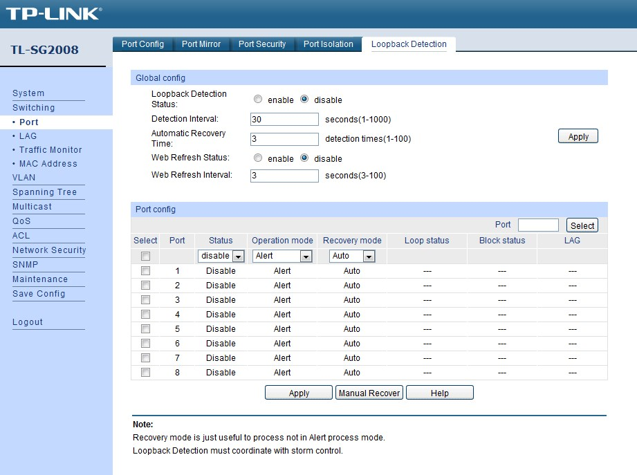 loopback-detection-10-ustawienia-default