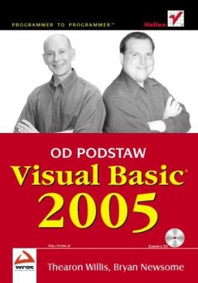visual-basic-2005-od-podstaw-willis-newsome